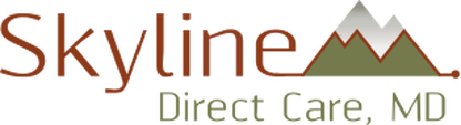 Skyline Direct Care logo